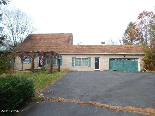 279 E VALLEY Avenue, Elysburg, PA 17824