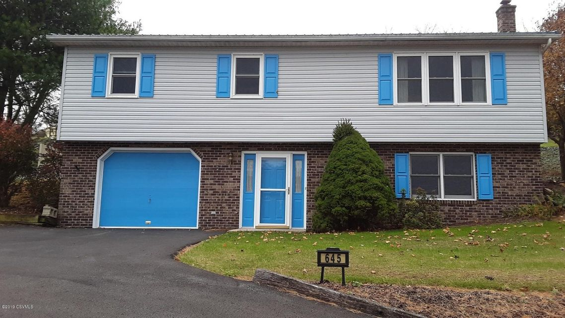 645 JACKSON Road, Middleburg, PA 17842