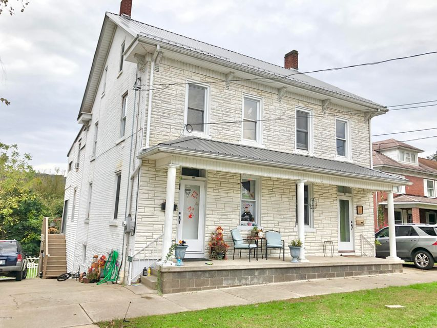 315-317 KING Street, Northumberland, PA 17857
