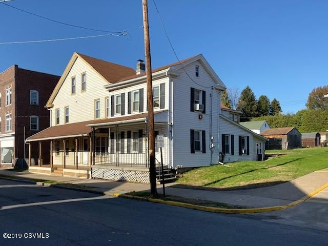 226 QUEEN Street, Northumberland, PA 17857