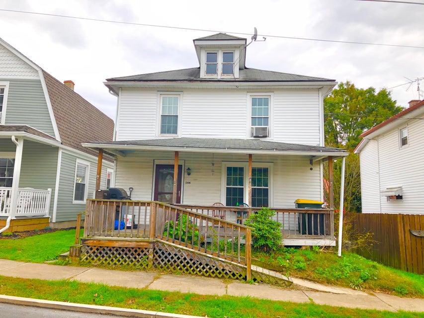 544 2ND Street, Northumberland, PA 17857