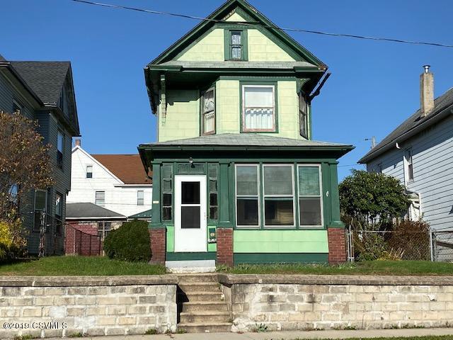 1108 WOLVERTON Street, Sunbury, PA 17801