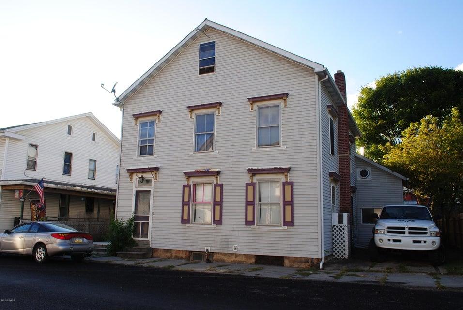 410 WALNUT Street, Middleburg, PA 17842
