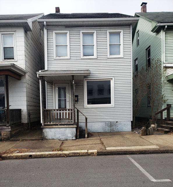 603 N 5TH Street, Sunbury, PA 17801