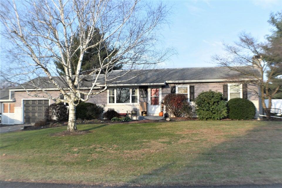 105 HAROLD PAWLING Lane, Lewisburg, PA 17837