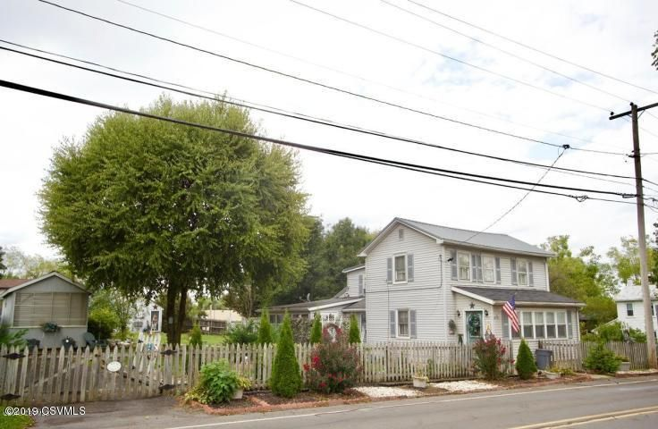 31 N 15TH Street, Lewisburg, PA 17837