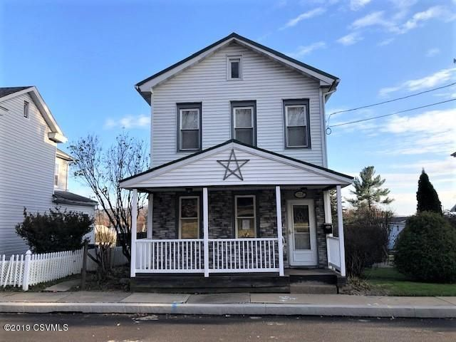 738 FRONT Street, Northumberland, PA 17857
