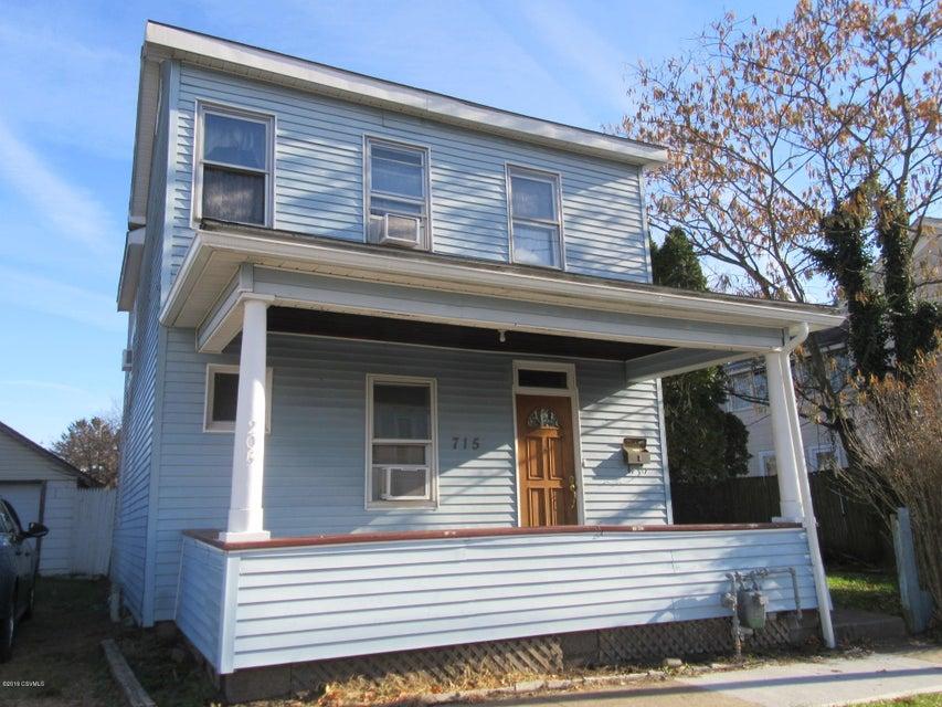 715 GRAND Street, Danville, PA 17821
