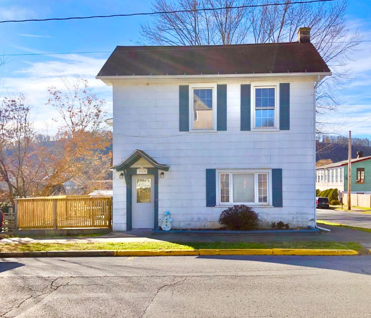 395 QUEEN Street, Northumberland, PA 17857