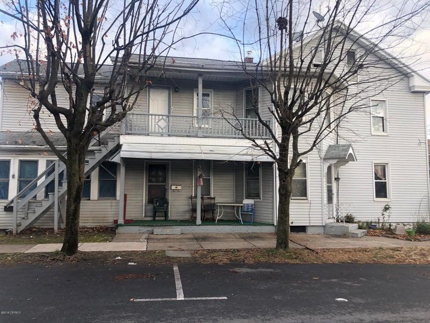 363 1/2 S 4TH Street, Sunbury, PA 17801