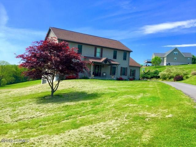 31 GREGORY Drive, Selinsgrove, PA 17870