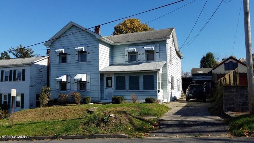 19 ACADEMY Avenue, Milton, PA 17847