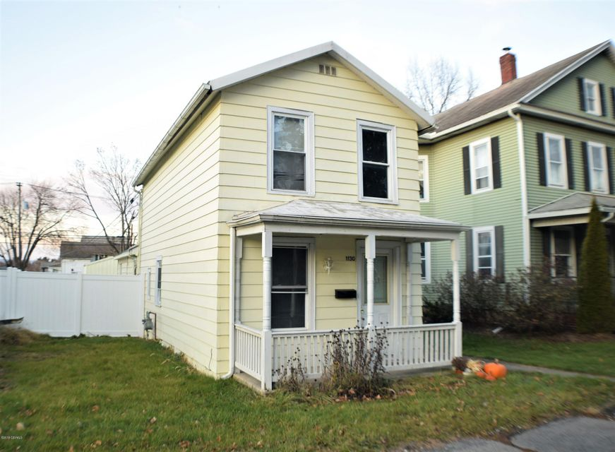 1130 W MARKET Street, Lewisburg, PA 17837