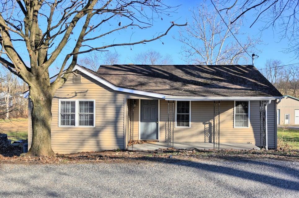 3304 FREEBURG Road, Middleburg, PA 17842