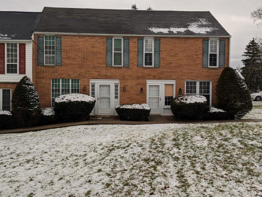 2 MONTGOMERY VILLAGE Lane, Danville, PA 17821