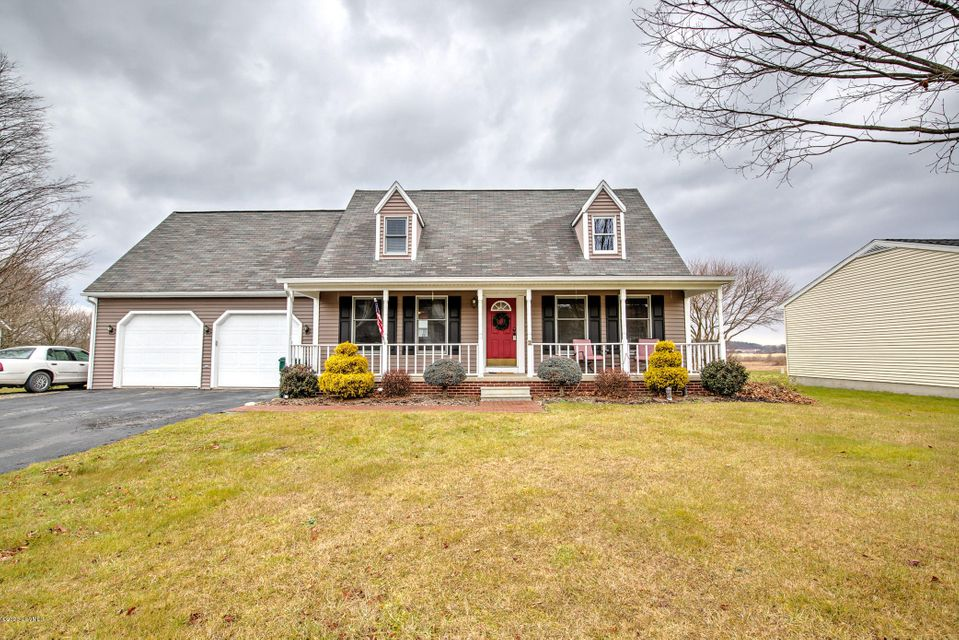 2 SYCAMORE Court, Selinsgrove, PA 17870
