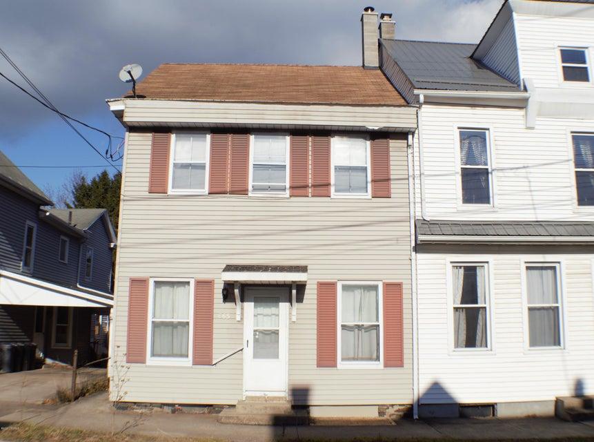 665 E MARKET Street, Danville, PA 17821