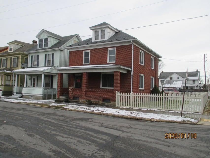 504 SUSQUEHANNA Avenue, Sunbury, PA 17801