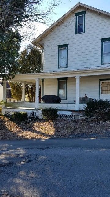 240 W MARKET Street, Middleburg, PA 17842