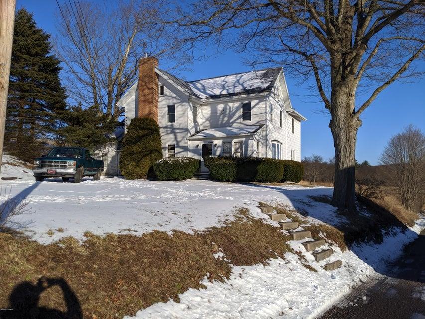 383 HOLLOW Road, Orangeville, PA 17859