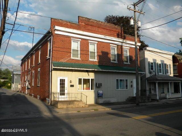 11 S MAIN Street, Middleburg, PA 17842