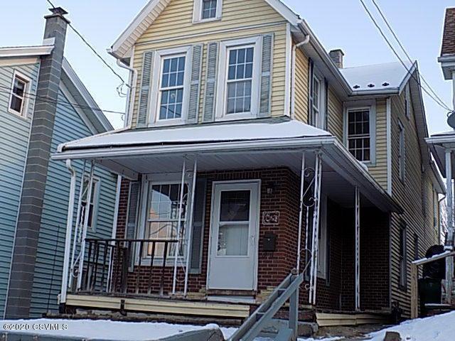 1030 EAST CHESTNUT Street, Sunbury, PA 17801