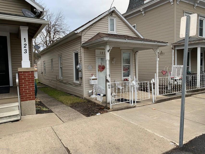 121 W MAHONING Street, Danville, PA 17821