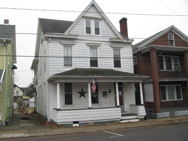 221 RACE Street, Sunbury, PA 17801