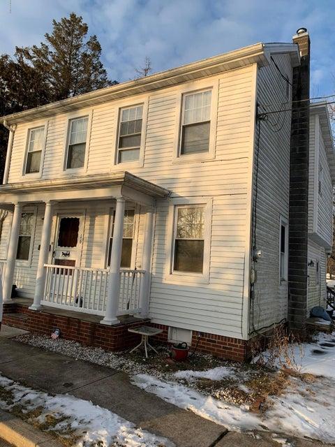 16 N FRONT Street, Selinsgrove, PA 17870