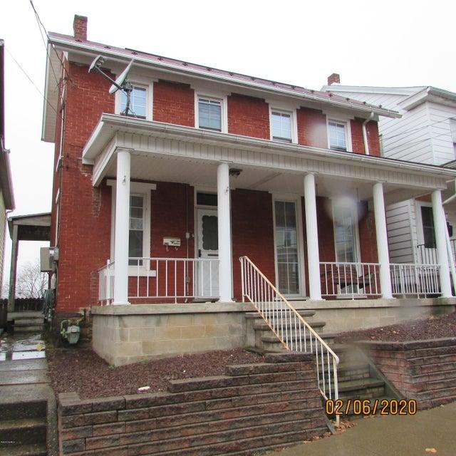119 CATAWISSA Avenue, Sunbury, PA 17801