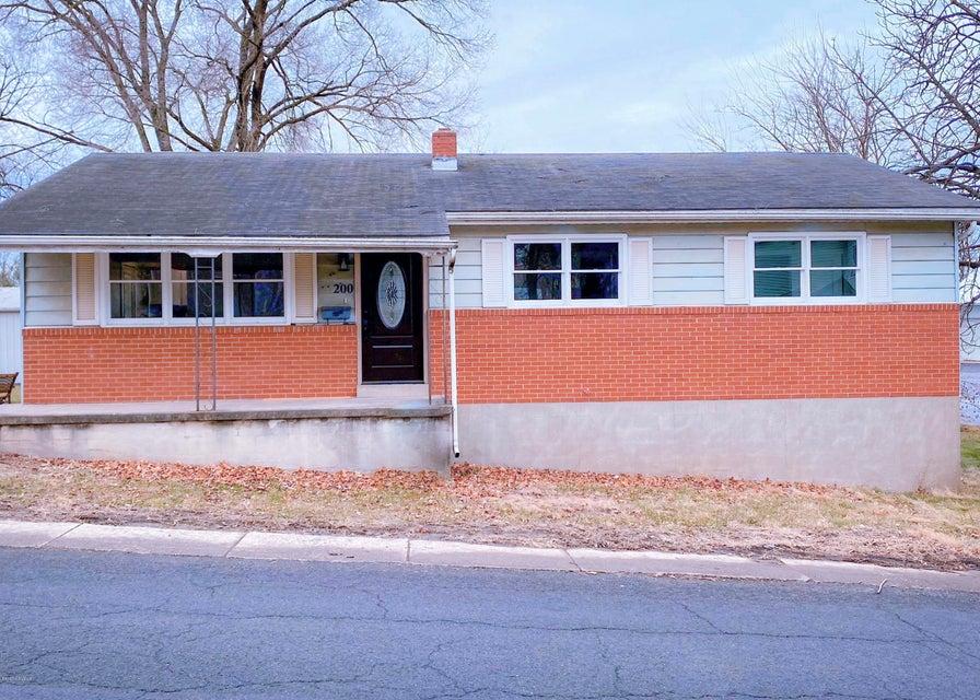200 WILLOW Street, Milton, PA 17847