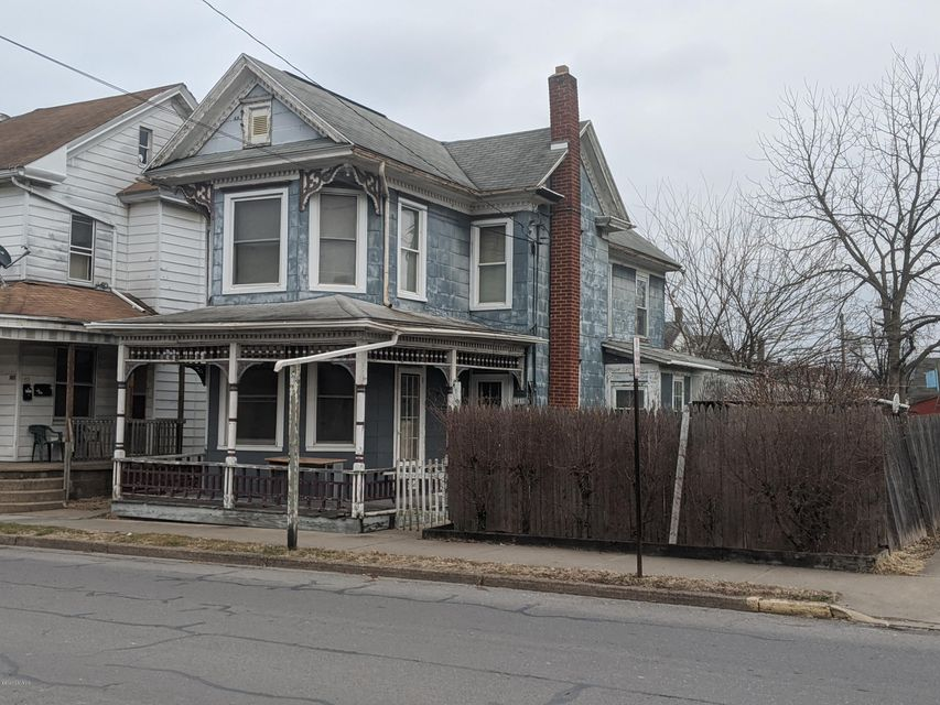 340 S 2ND Street, Sunbury, PA 17801