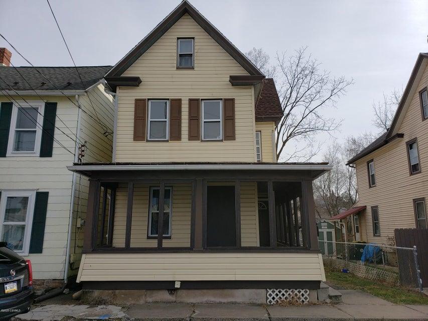 444 KREAMER Avenue, Sunbury, PA 17801