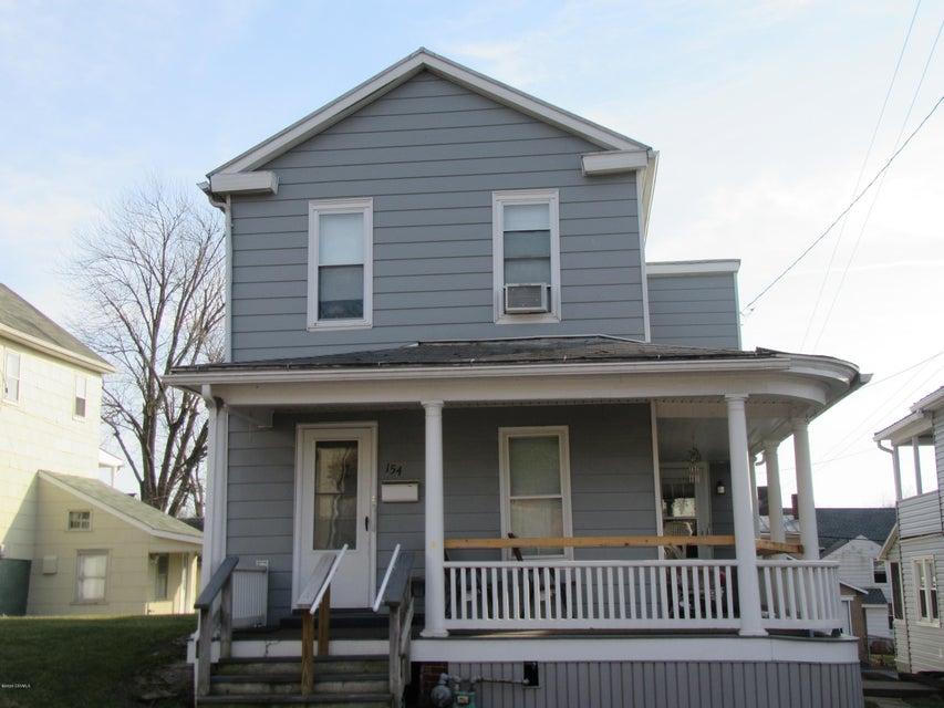 154 SPRUCE Street, Danville, PA 17821