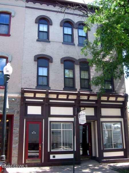 38 W MAIN Street, Bloomsburg, PA 17815