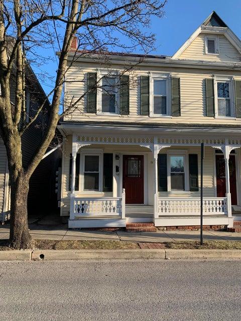 16 E PINE Street, Selinsgrove, PA 17870