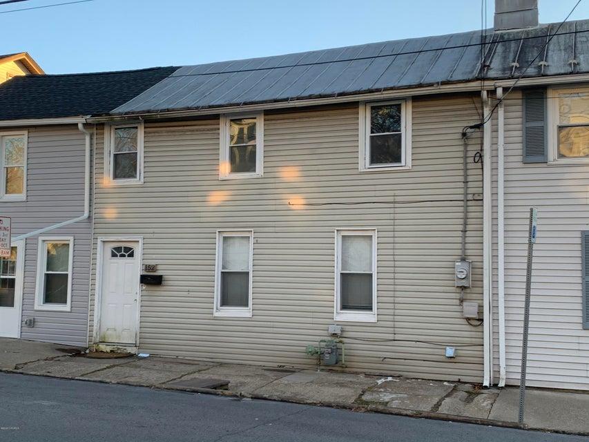 152 E FRONT Street, Danville, PA 17821