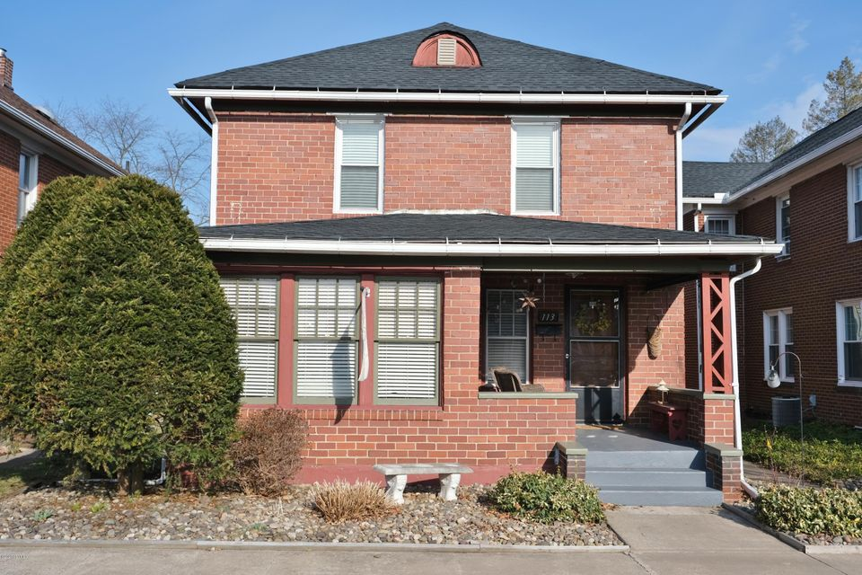 113 E 9TH Street, Watsontown, PA 17777