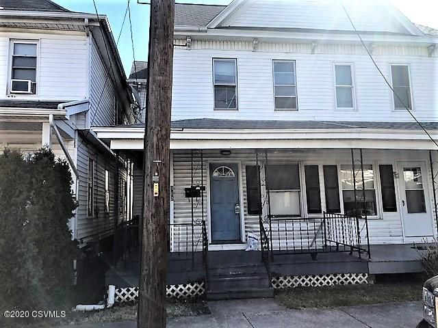 462 N 2ND Street, Sunbury, PA 17801