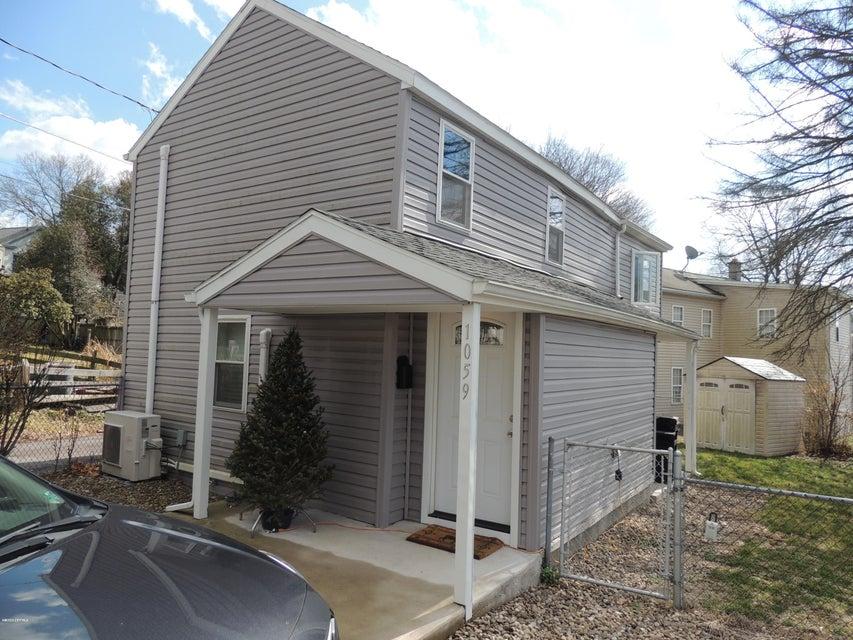 1059 KLINE Street, Danville, PA 17821