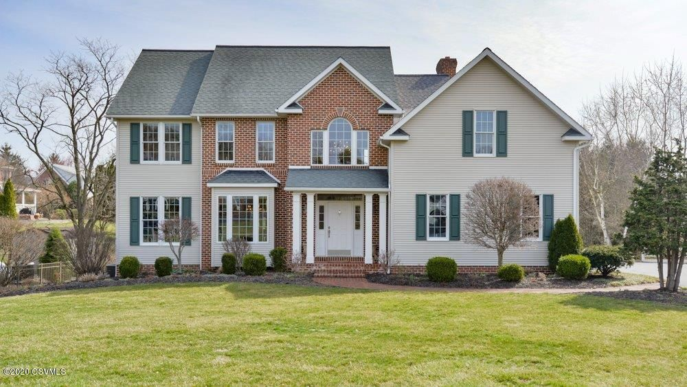 51 GOLFVIEW Drive, Lewisburg, PA 17837