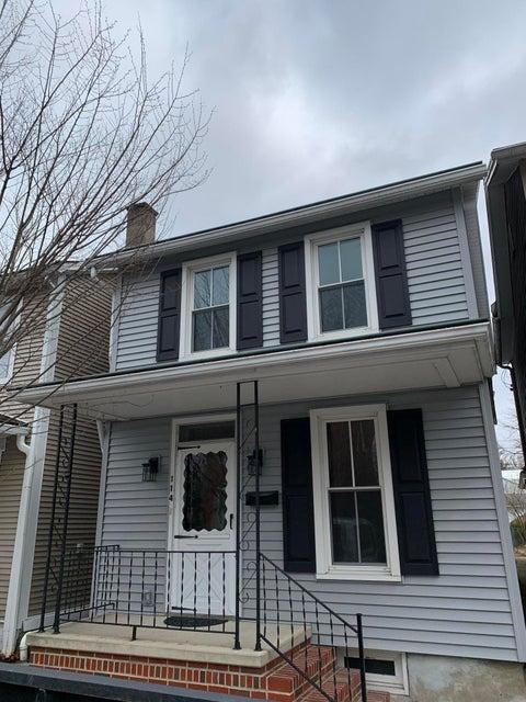 114 S 5TH Street, Lewisburg, PA 17837