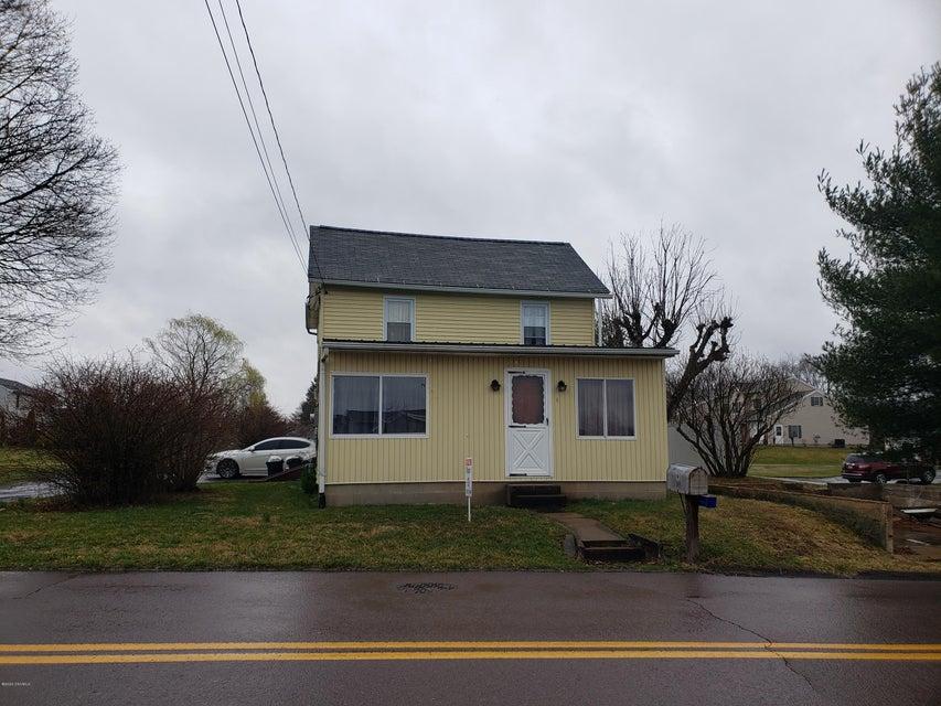 9 RIDGE Road, Danville, PA 17821