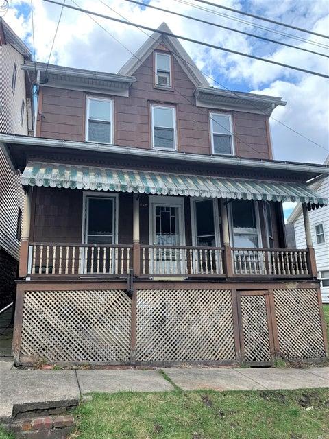 1024 W SHAMOKIN Street, Trevorton, PA 17881