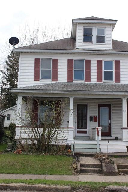 1319 W MARKET Street, Lewisburg, PA 17837
