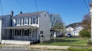 127 CENTER Street, Danville, PA 17821