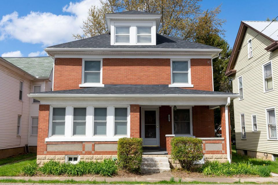 124 INDEPENDENCE Street, Selinsgrove, PA 17870
