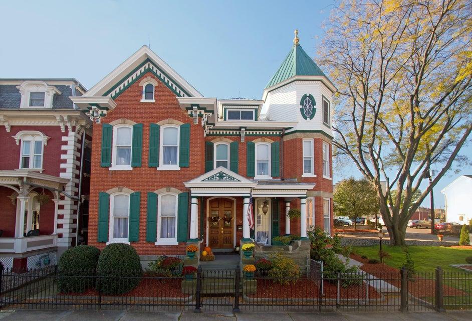 40 CENTER Street, Danville, PA 17821