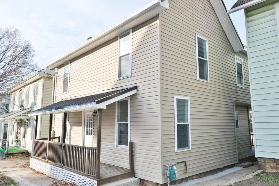 127 WALNUT ST Street, Milton, PA 17847