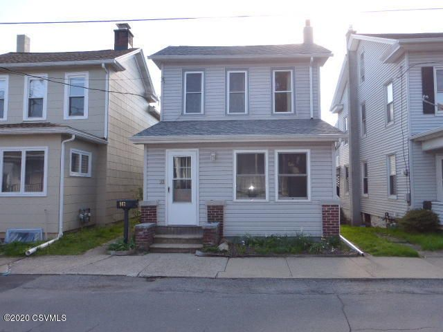 987 CHERRY Street, Danville, PA 17821